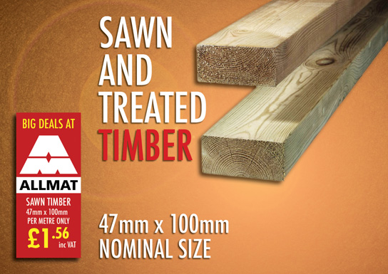 Timber-Offer