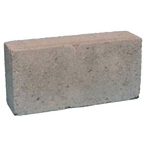 140mm Dense Concrete Block 7N (Beige) 44PK