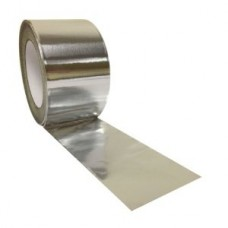 Foil Tape M503 75mm wide x 45m roll