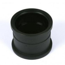 Cast Iron Style Plastic Pipe Coupler