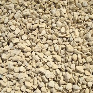 Chippings Limestone Medium 6mm (25kg Bag)