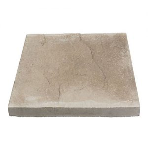 Classic Riven Paving 450 x 450 x 32mm Buff