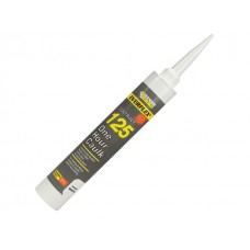 Decorators Filler One Hour Caulk White 310ml