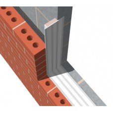 Easi-Close easy fit multi option cavity closer