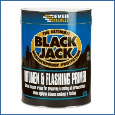 Flash Band Bitumen Primer 1 Litre