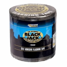 Black Jack Self adhesive Flashing Tape 225MM X 10M