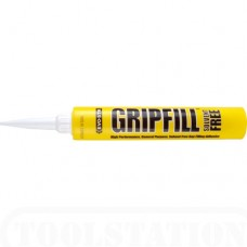 Gripfill Yellow Solvent Free 350ml