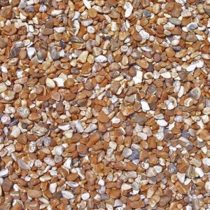 Gravel Bulk Bag Pea Shingle 10mm