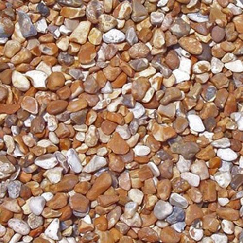 Gravel Bulk Bag Pea Shingle 20mm
