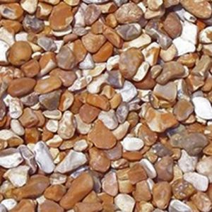 Gravel Bulk Bag Pea Shingle 40mm
