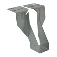 Build-in Timber to Masonary Joist Hanger 125mm x 50mm wide