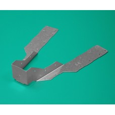 Timber to Timber Jiffy Joist Hanger 50mm Wide