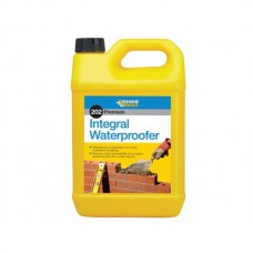 Integral Liquid Waterproofer for motar 5 Litre