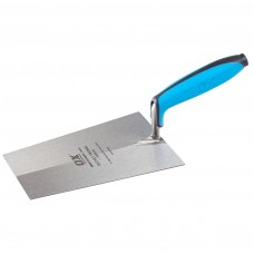 Professional Bucket Trowel - Stainless Steel 180Mm 7 inch