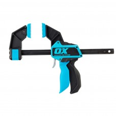 Professional Heavy Duty Bar Clamp - 6 inch / 150Mm