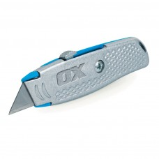 Trade Retractable Utility Knife