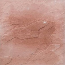 Classic Riven Paving 450 x 450 x 32mm Red