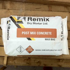 Postfix (Ready To Use) 20kg Fastset