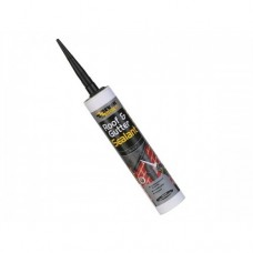 Roof & Gutter Sealant Butyl based Black 310ml