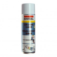Soudal Gun Cleaner 500ML