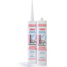 Stelmax 1961 300ml White seal upto 10mm gap