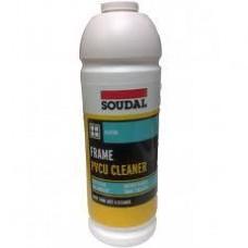 Plastic Solvent Cleaner 1 Litre