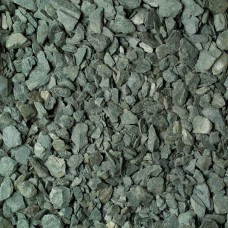 Green Slate 40mm Bulk Bag