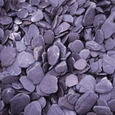 Plum Slate 40mm Bulk Bag