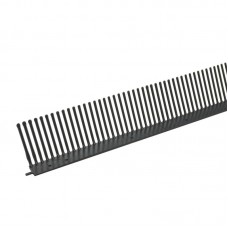 Eaves Comb Filler 1m long