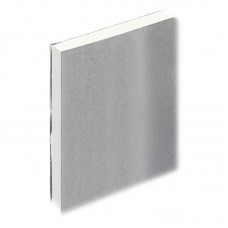 Vapour Shield Foil backed Square Edge 12.5mm Plasterboard