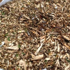 Woodchip Bulk Bag
