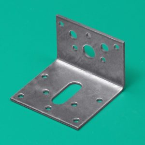 Angle Bracket Light Duty 60x40x63mm