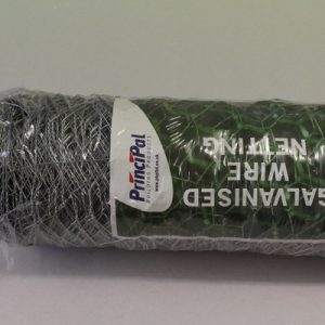 Chicken Wire Mesh Galv 25 x 900mm 50metre