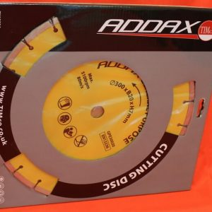 Diamond Blade 300mm