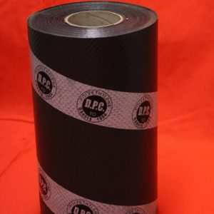 Plastic Damp Proof Coursing BS6515 300mm X 30m