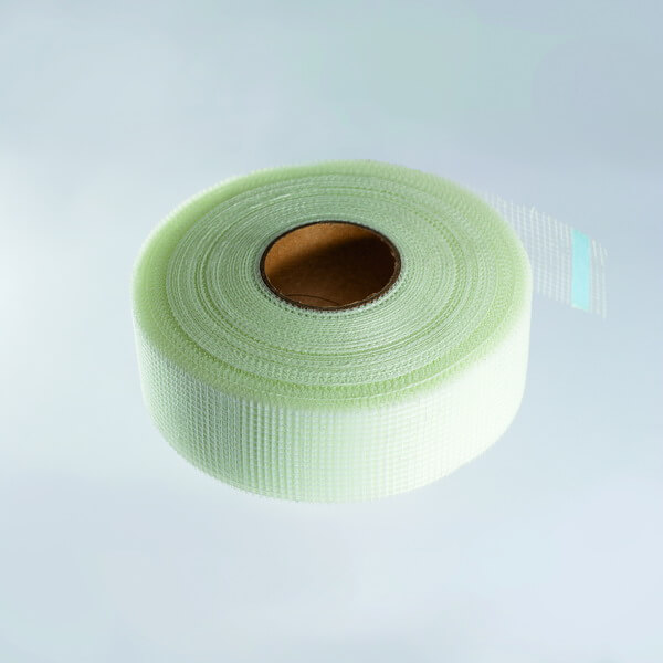 Plasterboard Scrim Jointing Tape 75mm Width 90m Roll