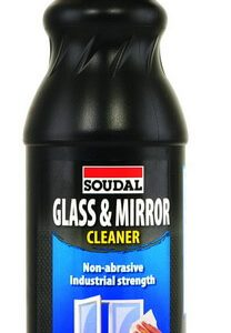 Industrial Glass Cleaner 1 Litre