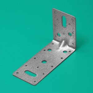 Angle Bracket Heavy Duty 2mm Thick 90x150x63mm