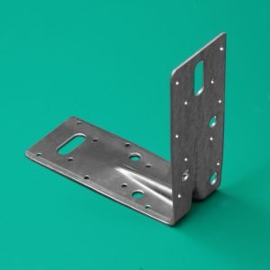 Angle Bracket Heavy Duty 2mm Thick 150x150x63mm