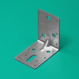 Angle Bracket Heavy Duty 2mm Thick 90x90x63mm