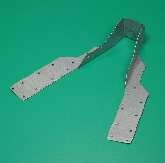 Timber to Timber Jiffy Joist Hanger 47mm Wide