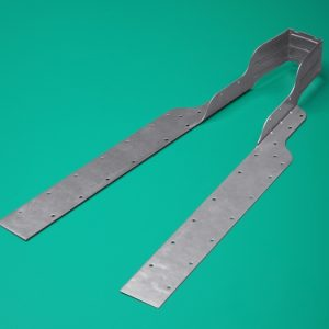 Long Leg Jiffy Joist Hanger 450mm Leg 50mm Wide KHL