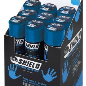Timco Shield Protective Window Film 50WP