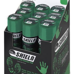 Timco Shield Protective Hard Surface Film